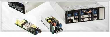 Блоки питания AC/DC, с функцией UPS